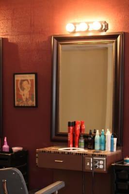Studio Eclipz Salon & Spa