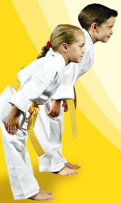 World Martial Arts Academy.