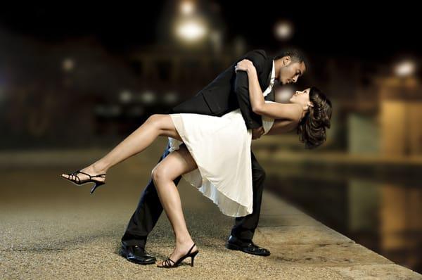 Dance Pizazz