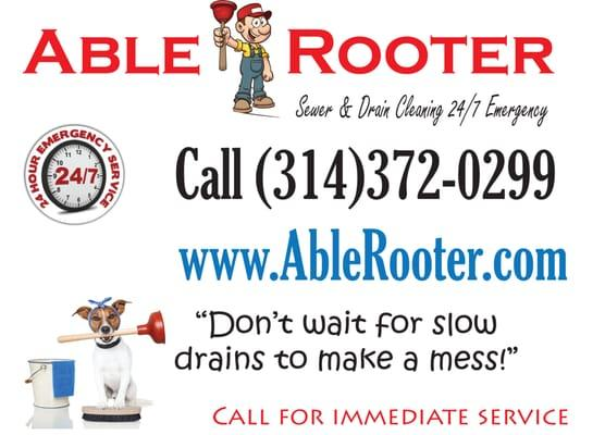 Able Rooter