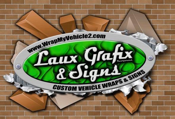 Laux Grafix Inc