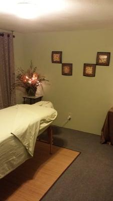 Thera Hands Massage Therapy