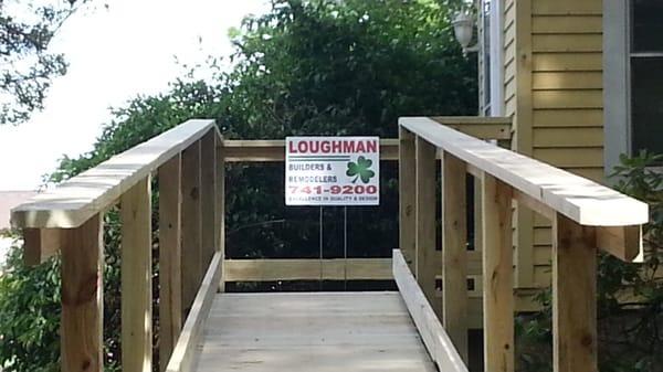 Loughman Builders
