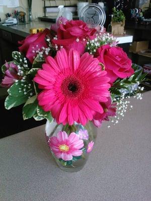 Greenville Flower Shoppe