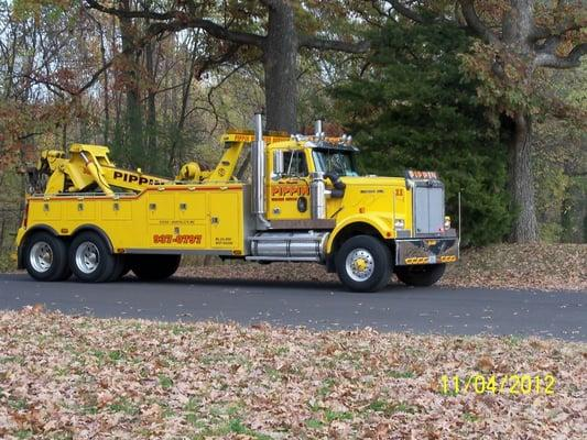 Pippin Truck Service & Towing