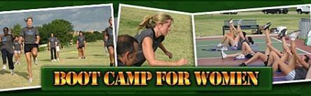St. Louis Bootcamp For Women