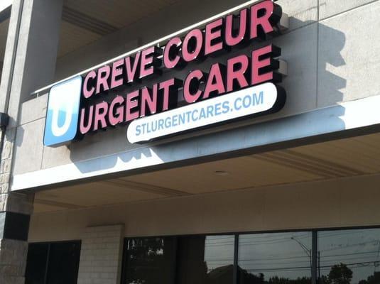 Creve Coeur Urgent Care