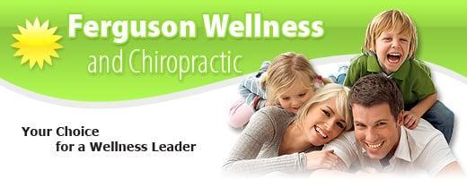 Ferguson Wellness & Chiropractic