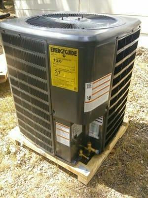 Crider Air HVAC