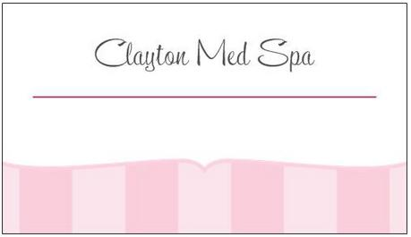 Clayton Med Spa