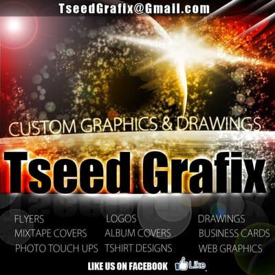 Tseed Grafix