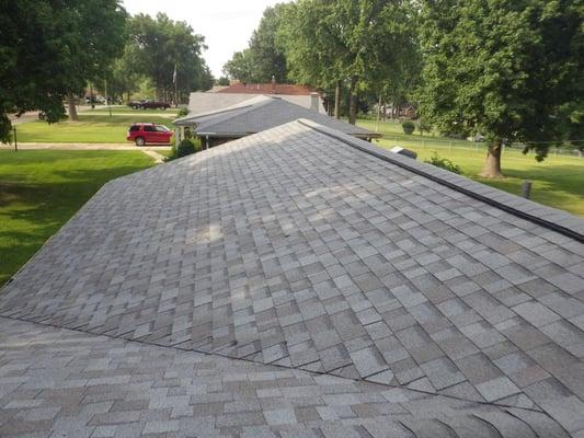 Rapid Response Roofing & Contracting LLC