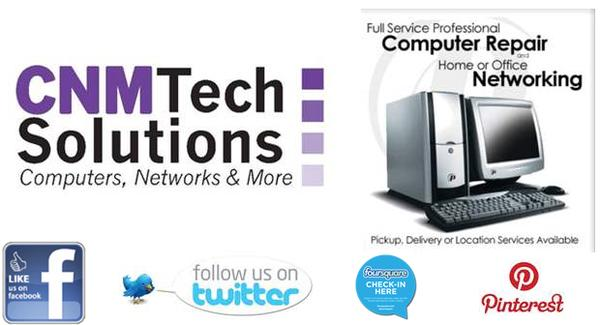 C.N.M. Technology Solutions