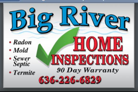 Big River Home Inspections