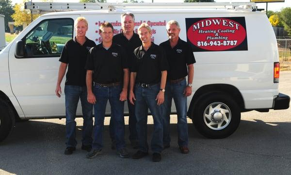 Midwest Heating Cooling & Plumbing