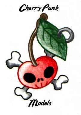 Cherry Punk Models