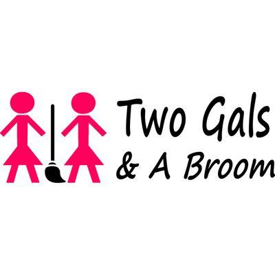 Two Gals & A Broom Inc.