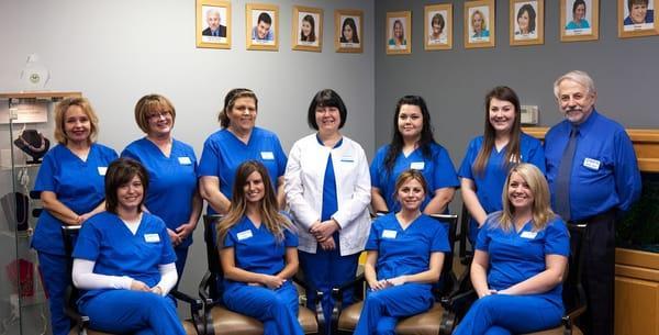 Delightful Dental Care - Dr. Tabakh