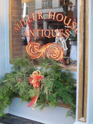 Miller House Antiques