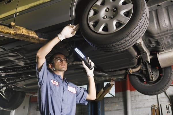 Clay-Platte Auto Repair & Tow Service