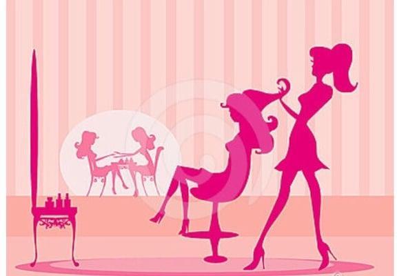 Shear Studio Beauty Salon/ Spa