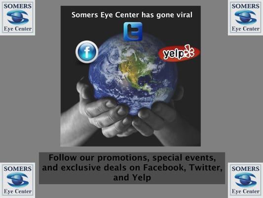 Somers Eye Center