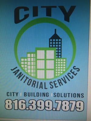City Janitorial Services