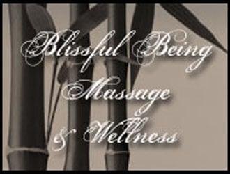 Blissful Being Massage & Wellness