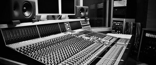 825 Studios