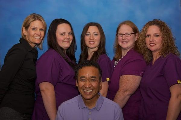 Gregory Family Dental