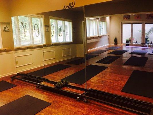 Seeking Solace Yoga Studio
