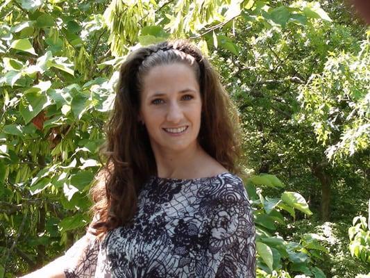 Tiffany Eis Motivational Speaker