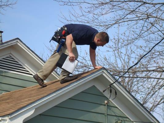Mspect Certified Home Inspections