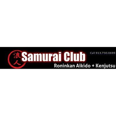 Samurai Club Kansas
