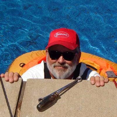 Harmon's Pool & Spa Repair