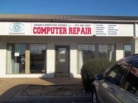 Ozark Computer Works