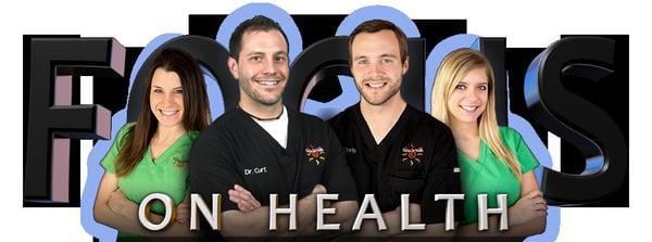 Focus on Health Chiropractic