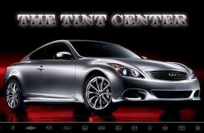 The Tint Center