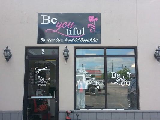 Beyoutiful Salon and Nails