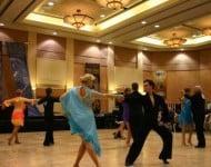 Ballroom World