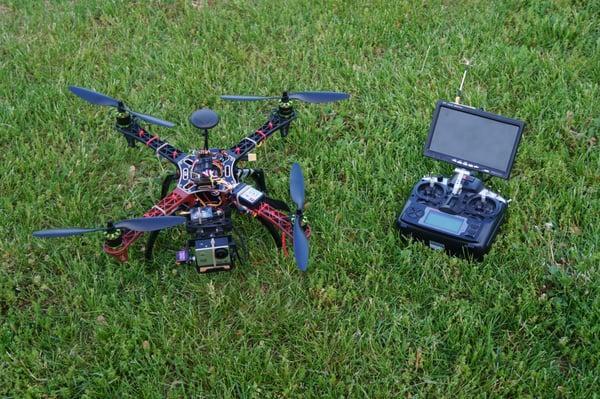 CRLC UAV