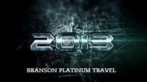 Branson Platinum Travel