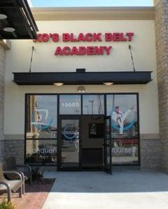 Ko's Black Belt Academy