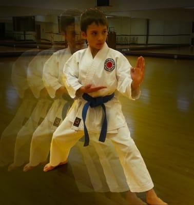 Nihon Karate-Do Misogi-Kan