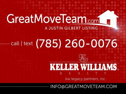 Greatmoveteam.com in Topeka and Lawrence