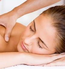 Therapeutic Massage Clinic