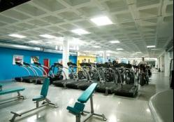 Premier Personal Fitness