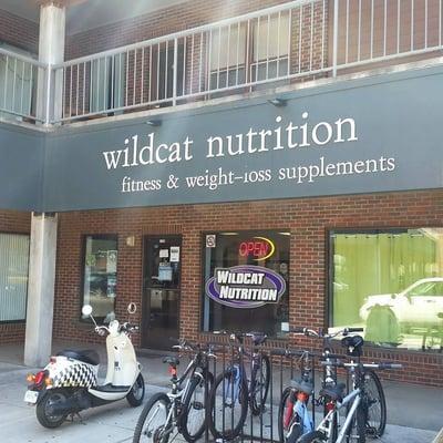 Wildcat Nutrition