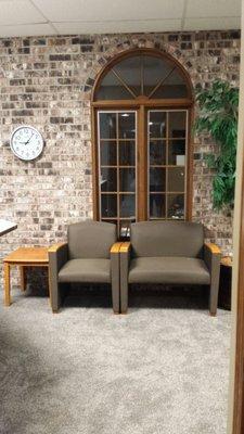 College Park Office Suites