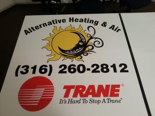 Alternative Plumbing Heating and Air